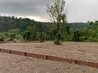 900 Sq.ft Residential Plot for Sale in Kulhan, Dehradun