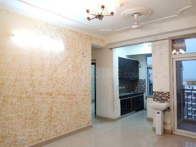Gallery Cover Image of 1195 Sq.ft 2 BHK Apartment for rent in Ahinsa Khand for 13500