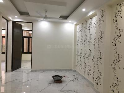 Gallery Cover Image of 1050 Sq.ft 2 BHK Independent Floor for rent in Chhattarpur for 18000
