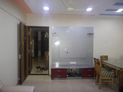 Gallery Cover Image of 1188 Sq.ft 2 BHK Apartment for rent in Kharghar for 32000