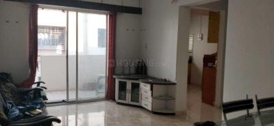 Gallery Cover Image of 615 Sq.ft 1 RK Apartment for buy in Wadgaon Sheri for 4700000