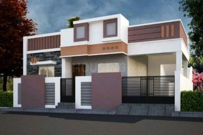 Gallery Cover Image of 900 Sq.ft 2 BHK Independent House for buy in Iyyapa Nagar for 4200000