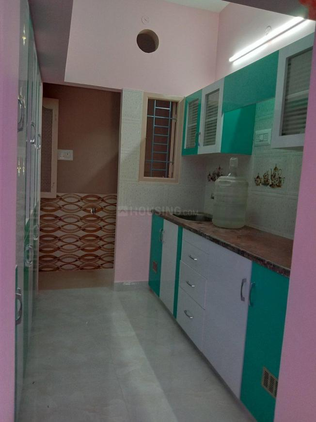 Kitchen Image of 1280 Sq.ft 3 BHK Independent House for buy in Ayappakkam for 7500000