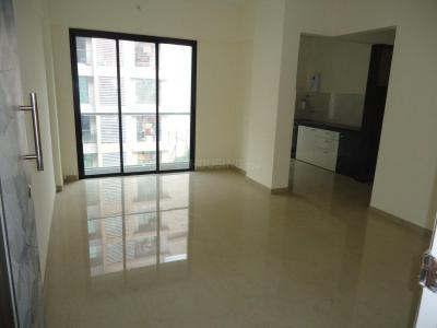 Gallery Cover Image of 655 Sq.ft 1 BHK Apartment for rent in Virar West for 6000