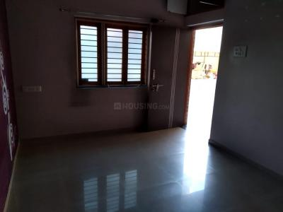 Gallery Cover Image of 1100 Sq.ft 1 BHK Independent Floor for rent in Ghatlodiya for 11000