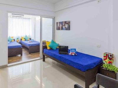 Bedroom Image of Zolo Royal Enclave in Thiruvanmiyur