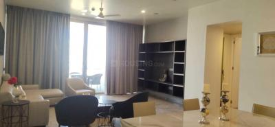 Gallery Cover Image of 2600 Sq.ft 3 BHK Apartment for rent in Acropolis Voyage To The Stars Phase I, Kondhwa for 90000