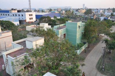 Gallery Cover Image of  Sq.ft Residential Plot for buy in Poonamallee for 6030000