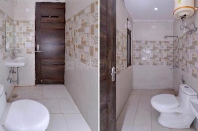 Bathroom Image of The Safe House PG in DLF Phase 4