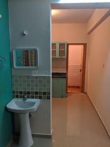 Gallery Cover Image of 800 Sq.ft 2 BHK Apartment for rent in Srivari Nilayam, Munnekollal for 20000