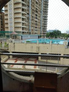 Gallery Cover Image of 1080 Sq.ft 2 BHK Apartment for rent in Nerul for 24000