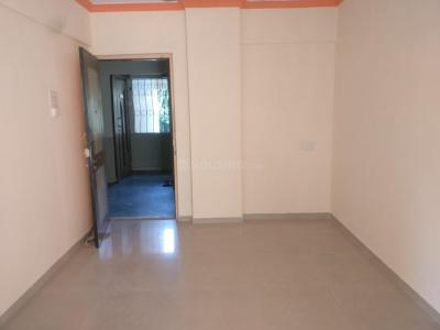 Gallery Cover Image of 575 Sq.ft 1 BHK Apartment for rent in Thane West for 17000