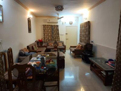 Gallery Cover Image of 1890 Sq.ft 3 BHK Independent House for buy in Siddheshwar Bungalows, Shela for 12000000