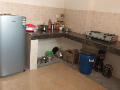 Kitchen Image of Apna PG in Manesar