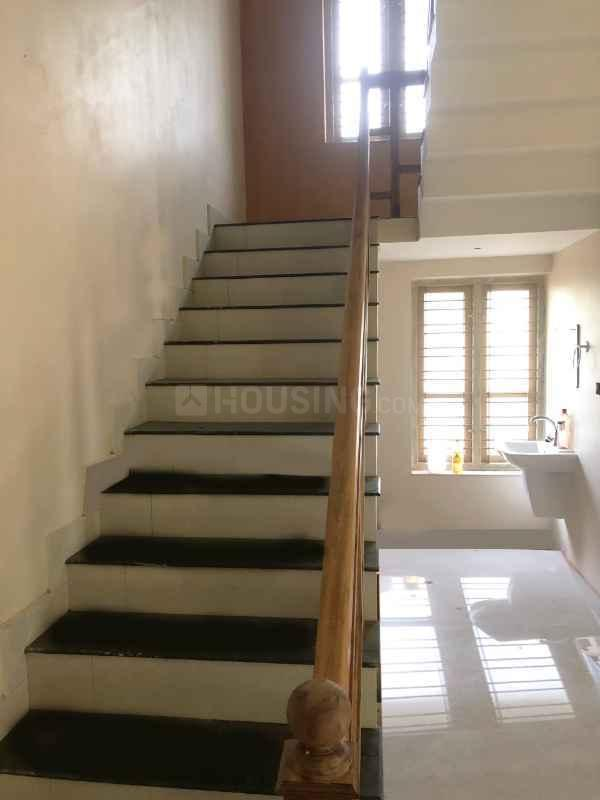 Living Room Image of 2300 Sq.ft 3 BHK Independent House for buy in Kazhakkoottam for 8000000