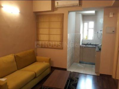 Gallery Cover Image of 495 Sq.ft 1 RK Apartment for buy in Paras Tierea, Sector 137 for 2400000