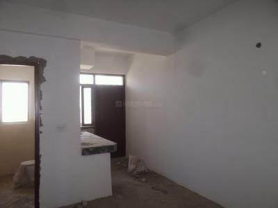 Gallery Cover Image of 250 Sq.ft 1 RK Apartment for rent in Mapsko Casa Bella, Sector 82 for 6000
