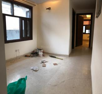 Gallery Cover Image of 2700 Sq.ft 3 BHK Independent Floor for rent in Hauz Khas for 70000