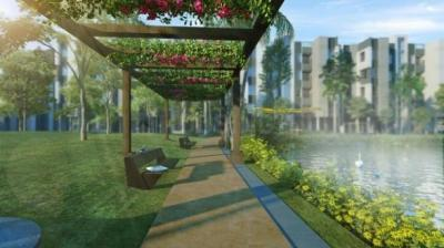 Gallery Cover Image of 429 Sq.ft 1 BHK Apartment for buy in Lake Life Township, Joka for 1700000