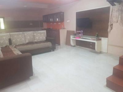 Living Room Image of Mahadev PG in Jodhpur