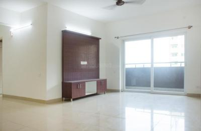 Gallery Cover Image of 1200 Sq.ft 3 BHK Apartment for rent in Subramanyapura for 29800