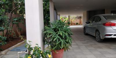 Gallery Cover Image of 5800 Sq.ft 4 BHK Independent House for buy in Borabanda for 100000000