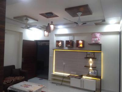 Gallery Cover Image of 1080 Sq.ft 2 BHK Apartment for buy in Sarju Heights, Chandkheda for 4000000
