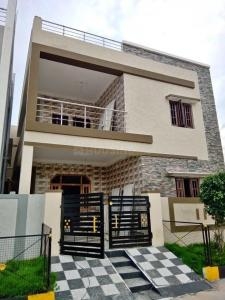 Gallery Cover Image of 1257 Sq.ft 3 BHK Villa for buy in Hebbal for 7100000