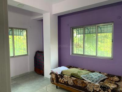 Gallery Cover Image of 700 Sq.ft 2 BHK Apartment for buy in Kasba Green View, Kasba for 4800000