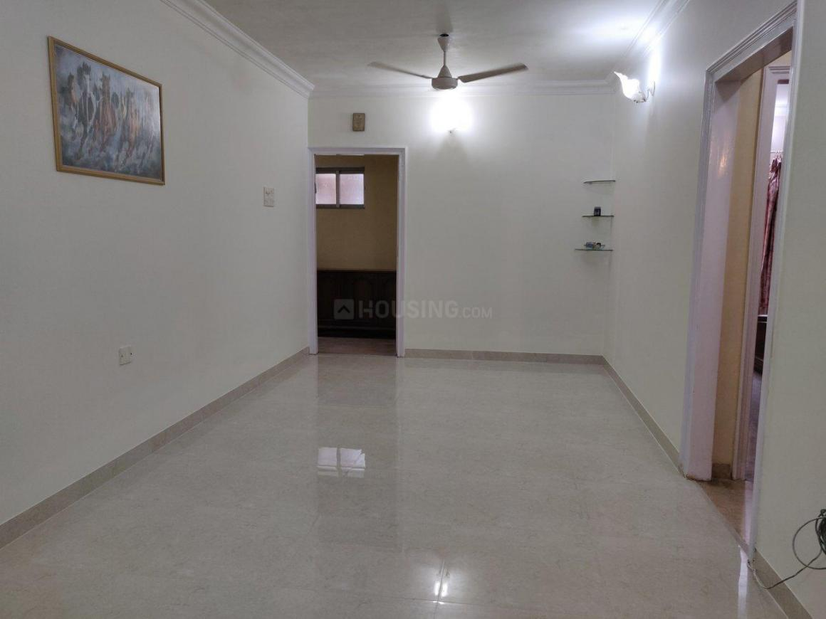 Living Room Image of 1200 Sq.ft 2 BHK Apartment for rent in Andheri West for 60000