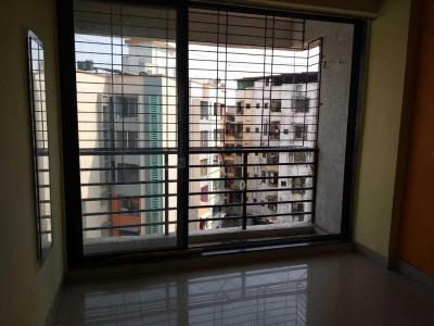 Gallery Cover Image of 1002 Sq.ft 2 BHK Apartment for rent in Vashi for 25000