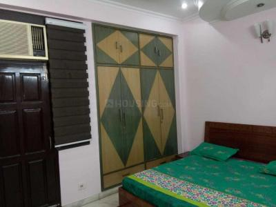 Gallery Cover Image of 2200 Sq.ft 3 BHK Independent House for rent in Sector 50 for 36000