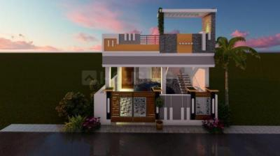 Gallery Cover Image of 750 Sq.ft 2 BHK Independent House for buy in Medavakkam for 6620300