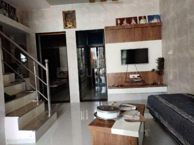 Gallery Cover Image of 1980 Sq.ft 3 BHK Independent House for buy in Thakkarbapa Nagar for 7000000