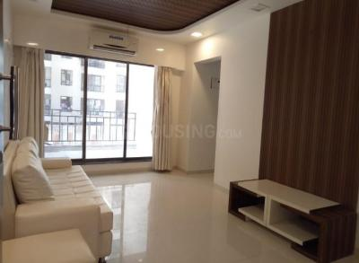 Gallery Cover Image of 1135 Sq.ft 3 BHK Apartment for buy in Midas Heights, Virar West for 5928000