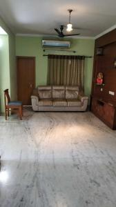 Gallery Cover Image of 1500 Sq.ft 3 BHK Apartment for rent in Khairatabad for 28000