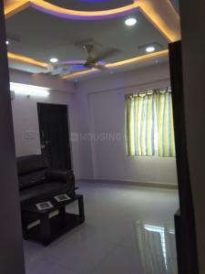 Gallery Cover Image of 800 Sq.ft 1 BHK Apartment for rent in Madhapur for 17000