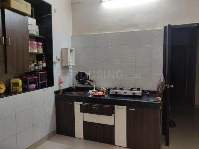 Kitchen Image of PG in Dadar West