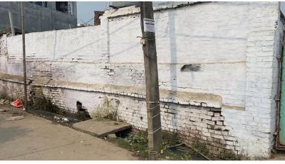 2660 Sq.ft Residential Plot for Sale in Mabbi Belauna, Darbhanga