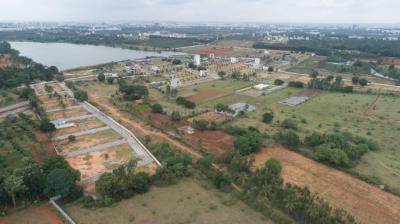 Gallery Cover Image of  Sq.ft Residential Plot for buy in Choodasandra for 5638800
