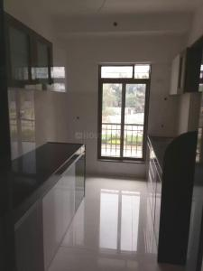 Gallery Cover Image of 788 Sq.ft 1 BHK Apartment for buy in RNA N G Silver Spring Phase II, Mira Road East for 5800000