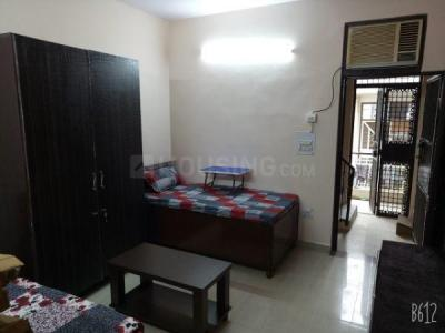 Bedroom Image of Angel Girls PG in Vivek Vihar