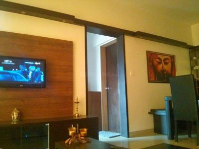 Gallery Cover Image of 929 Sq.ft 2 BHK Apartment for rent in Subramanyapura for 16000