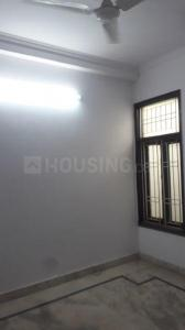Gallery Cover Image of 810 Sq.ft 2 BHK Independent Floor for rent in Dabri for 14000