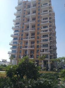 Gallery Cover Image of 2050 Sq.ft 4 BHK Apartment for buy in Untkhana for 14500000