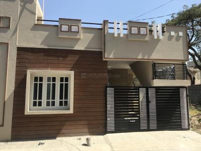 Gallery Cover Image of 1200 Sq.ft 2 BHK Villa for rent in Prestige Whistling Palms, Whitefield for 30000
