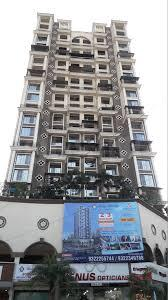 Gallery Cover Image of 1550 Sq.ft 3 BHK Apartment for buy in Varsha Balaji Heritage, Kharghar for 24500000