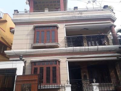 Gallery Cover Image of 2200 Sq.ft 6 BHK Independent House for buy in Kasba for 22000000