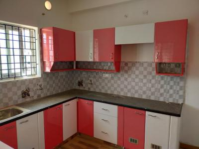 Gallery Cover Image of 1028 Sq.ft 2 BHK Apartment for buy in Nanmangalam for 5200000