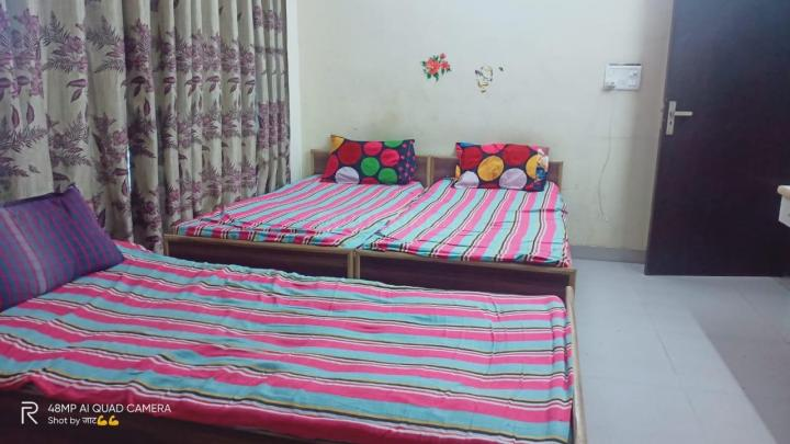 Bedroom Image of Mannat in Sector 19